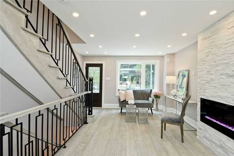 Townhouse for rent at 76 Summerhill Gdns Toronto Ontario - MLS: C4741328