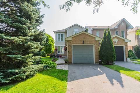 House for sale at 76 Teddington Cres Whitby Ontario - MLS: E4555273