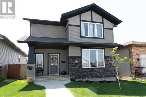 House for sale at 76 Trimble Cs Red Deer Alberta - MLS: ca0168799