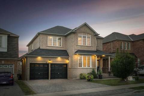 House for sale at 76 Vescovo Rd Vaughan Ontario - MLS: N4927150