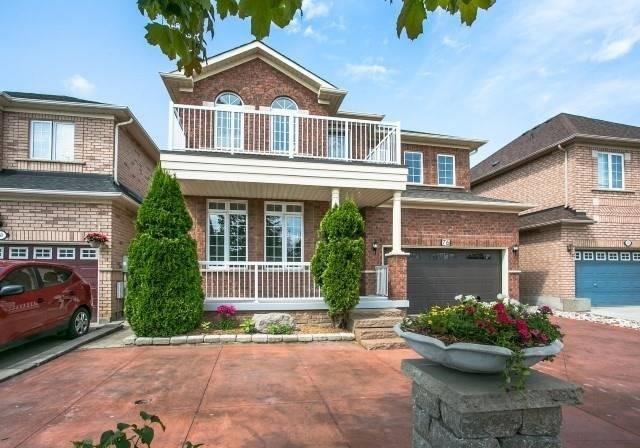 Sold: 76 Villa Royale Avenue, Vaughan, ON