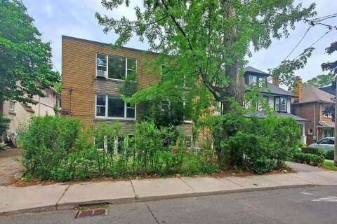 Townhouse for sale at 76 Walmsley Blvd Toronto Ontario - MLS: C4874032