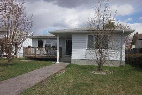 House for sale at 76 Warwick Rd Nw Edmonton Alberta - MLS: E4156150