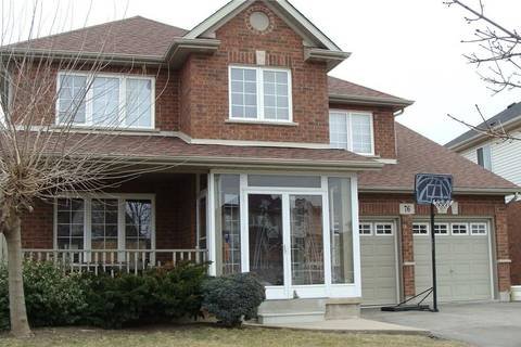 House for sale at 76 Welstead Dr St. Catharines Ontario - MLS: 30710138