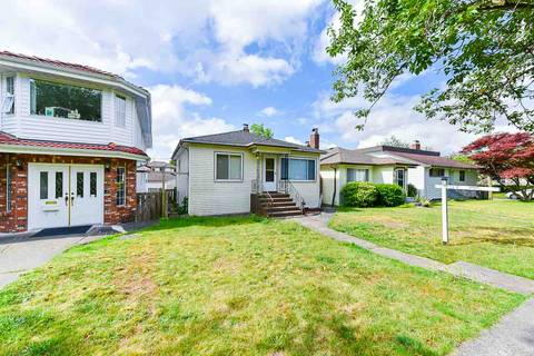 House for sale at 76 43rd Ave W Vancouver British Columbia - MLS: R2388919