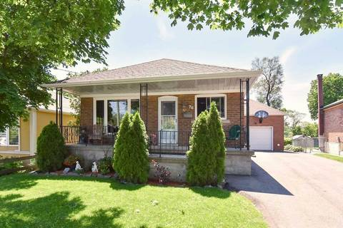 House for sale at 76 Westhead Rd Toronto Ontario - MLS: W4484142
