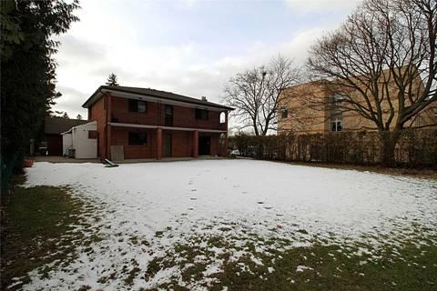 House for rent at 76 Westona St Toronto Ontario - MLS: W4701524