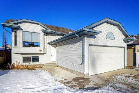 House for sale at 76 Wilkinson Circ Sylvan Lake Alberta - MLS: A1060062