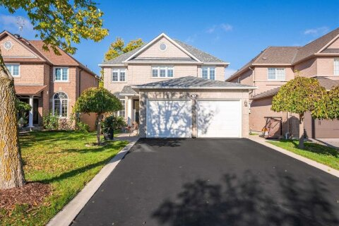 House for sale at 76 Woodhaven Cres Richmond Hill Ontario - MLS: N5002405