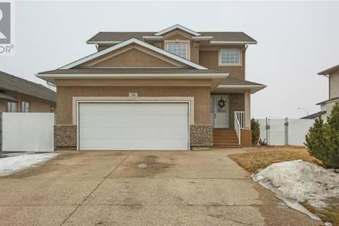 House for sale at 76 Woods Cres Emerald Park Saskatchewan - MLS: SK804084