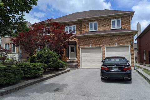 House for rent at 76 Woodstone Ave Richmond Hill Ontario - MLS: N4815610