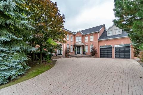 House for sale at 76 Wrenwood Ct Markham Ontario - MLS: N4560861