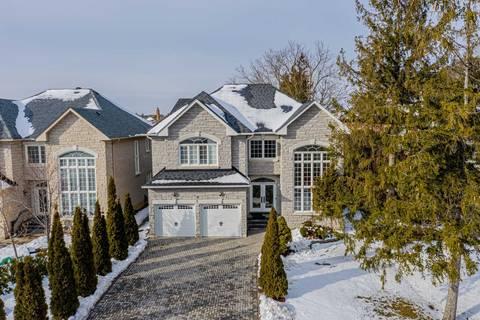 House for sale at 76 Yongehurst Rd Richmond Hill Ontario - MLS: N4691469