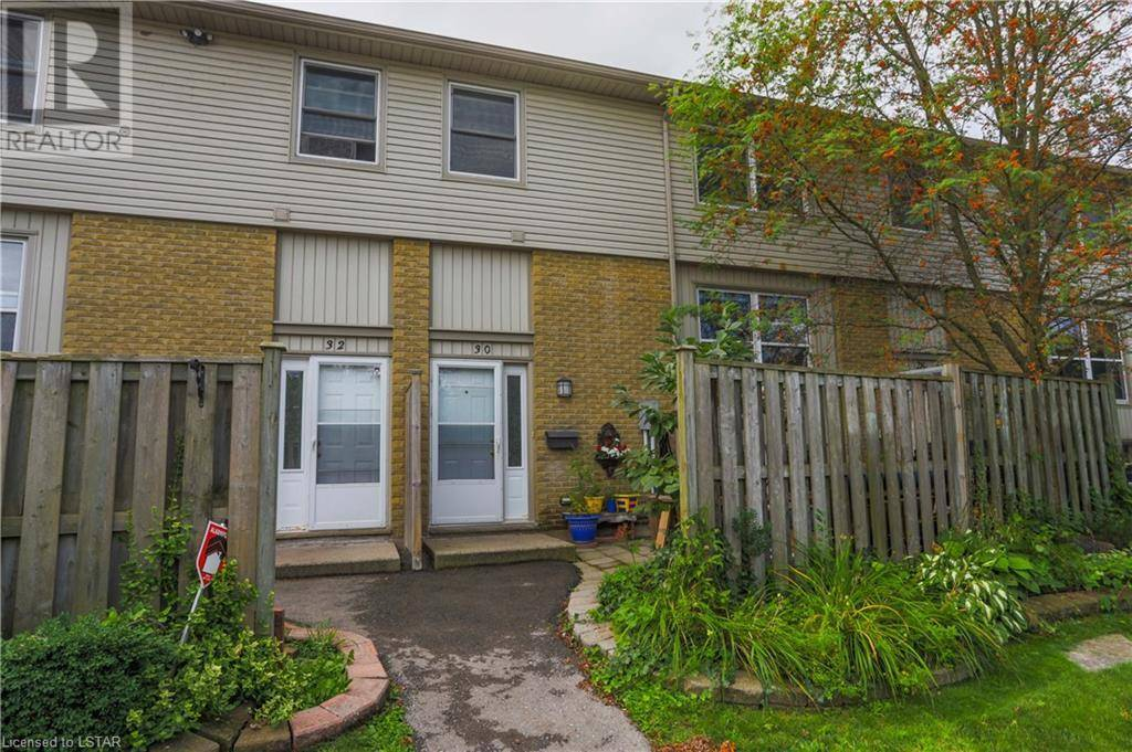 Townhouse for sale at 30 Berkshire Dr Unit 760 London Ontario - MLS: 217367