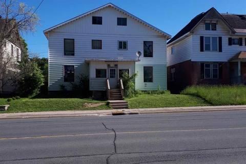 Townhouse for sale at 762 Wellington St E Unit 760 Sault Ste. Marie Ontario - MLS: SM126036