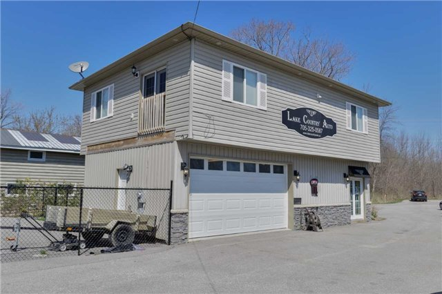 For Sale: 760 Atherley Road, Ramara, ON | 2 Bath Property for $449,000. See 9 photos!
