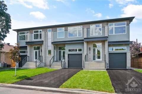 House for sale at 760 Ben St Ottawa Ontario - MLS: 1204341