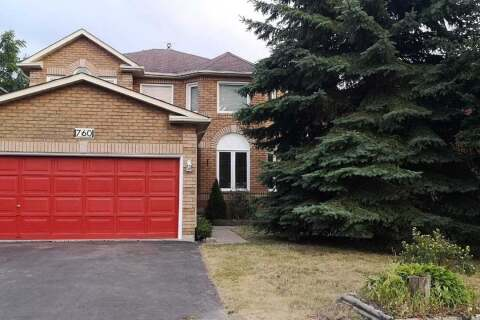 House for rent at 760 College Manor Dr Newmarket Ontario - MLS: N4826726