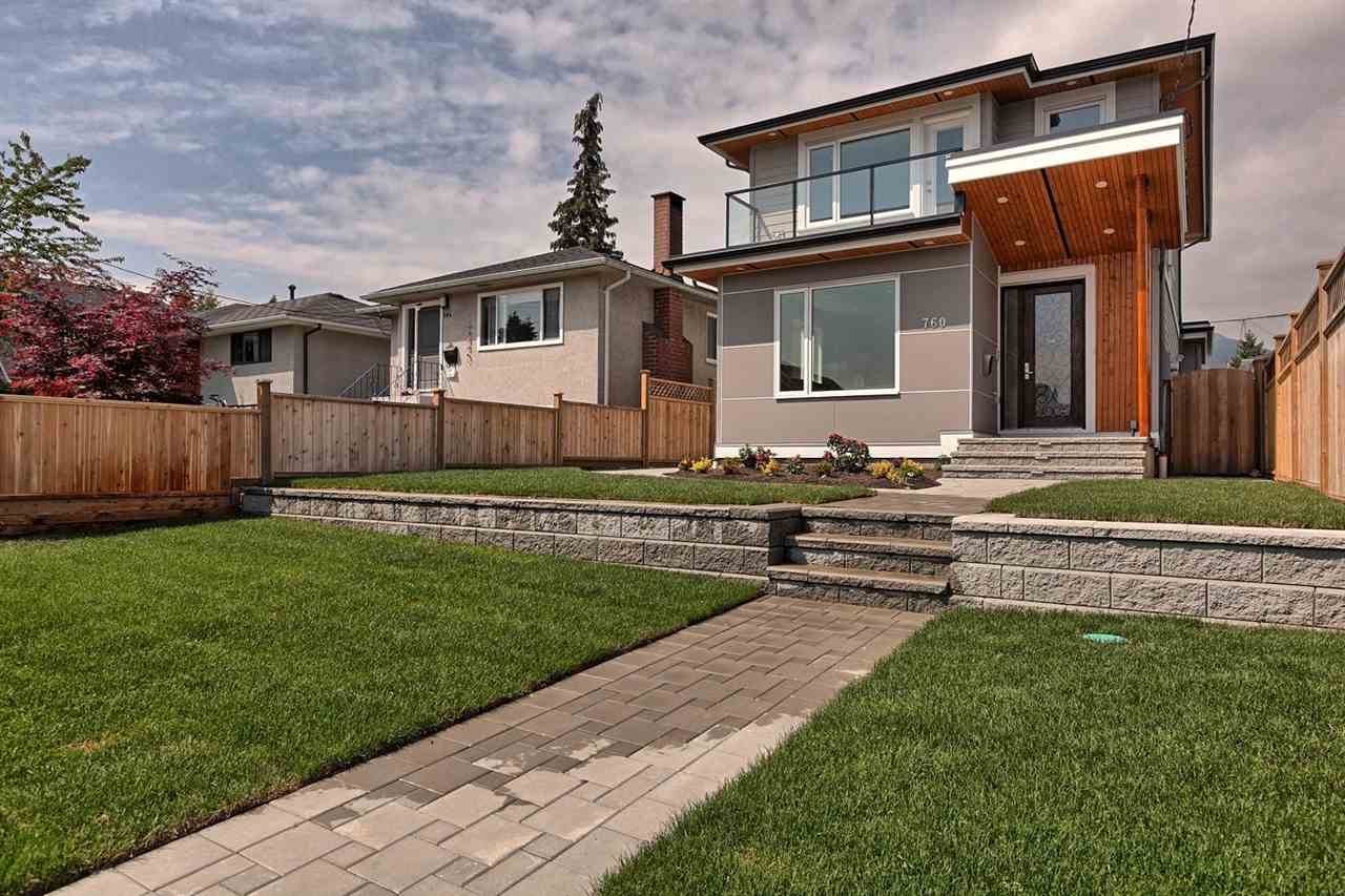 Removed: 760 East 13th Street, North Vancouver, BC - Removed on 2018-09-05 15:09:14