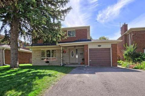 House for sale at 760 Gorham St Newmarket Ontario - MLS: N4922523