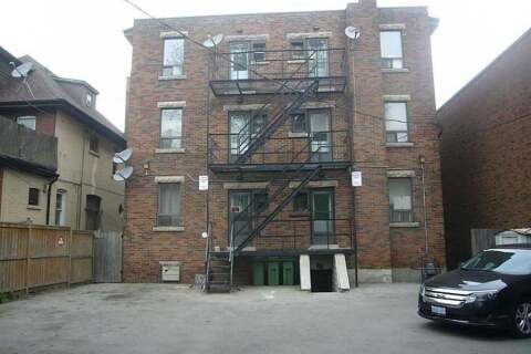Townhouse for sale at 760 Main St Hamilton Ontario - MLS: X4826998