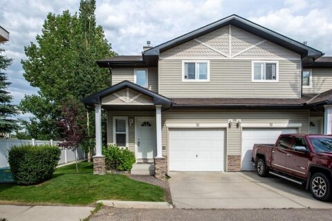 Townhouse for sale at 760 Railway  Gt SW Airdrie Alberta - MLS: A1021045