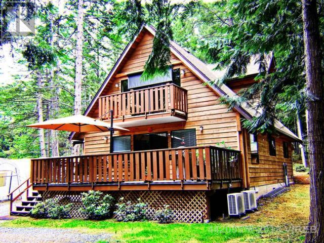 Removed: 760 Ross Way, Gabriola Island, BC - Removed on 2018-08-11 07:18:06