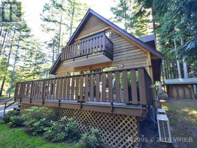 For Sale: 760 Ross Way, Gabriola Island, BC | 2 Bed, 2 Bath House for $433,000. See 9 photos!