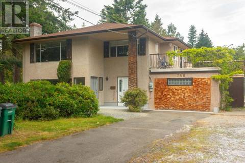 House for sale at 760 Sayward Rd Victoria British Columbia - MLS: 412699