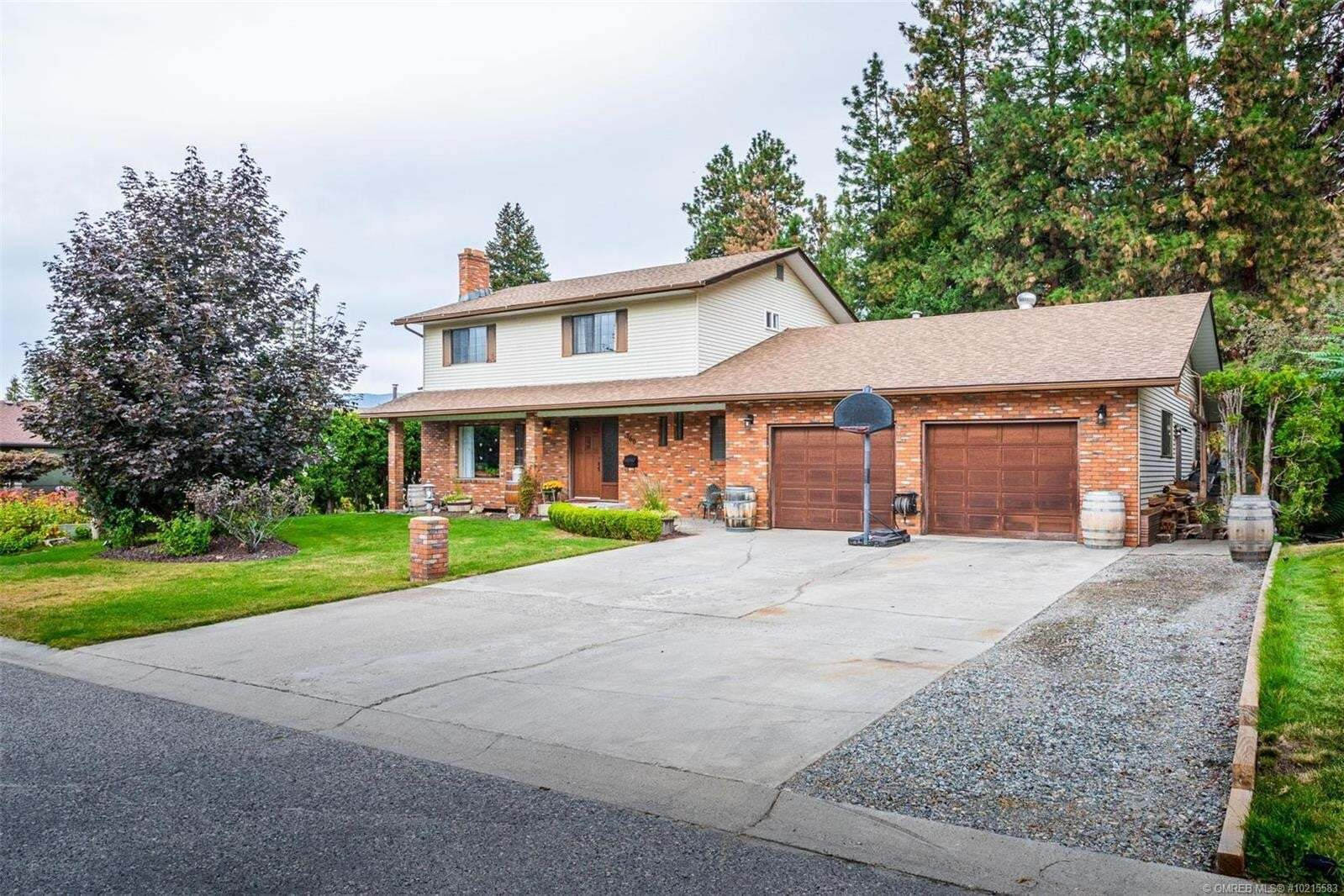 House for sale at 760 Schafer Rd Kelowna British Columbia - MLS: 10215583