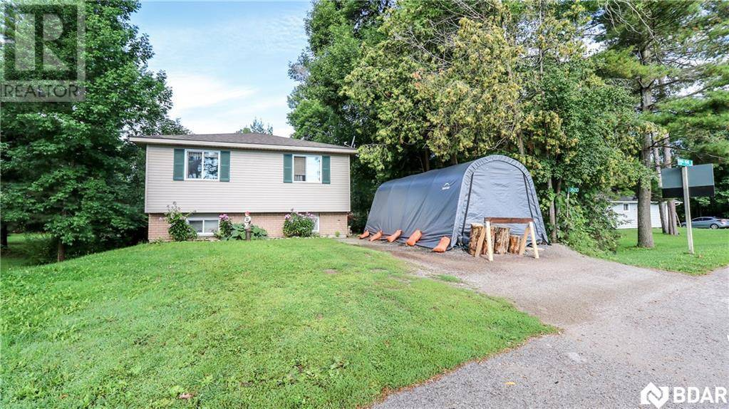 House for sale at 7600 Rama Rd Washago Ontario - MLS: 30762406