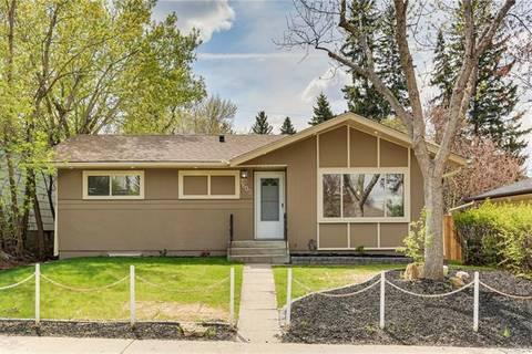 House for sale at 7603 Fairmount Dr Southeast Calgary Alberta - MLS: C4245868