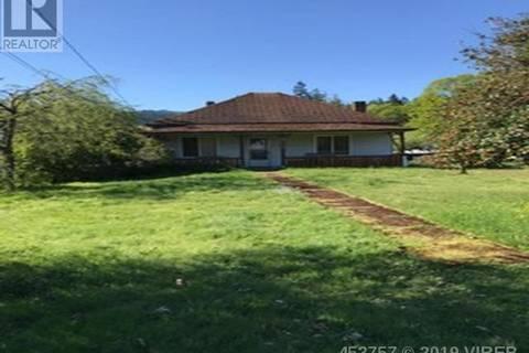 Home for sale at 7603 Lantzville Rd Lantzville British Columbia - MLS: 453757