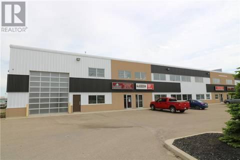 Commercial property for sale at 7607 Edgar Industrial Dr Red Deer Alberta - MLS: ca0157091