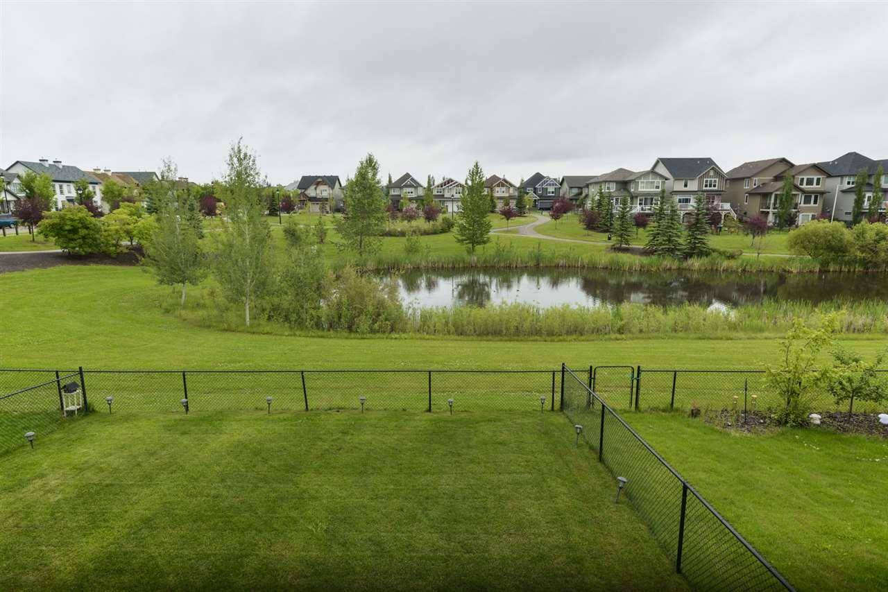 House for sale at 7607 Schmid Cres Nw Edmonton Alberta - MLS: E4166739