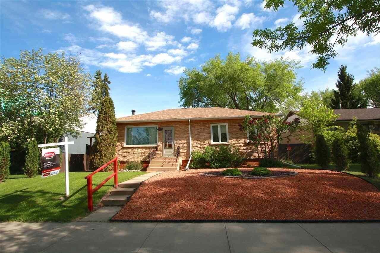 House for sale at 7608 83 Av NW Edmonton Alberta - MLS: E4192367