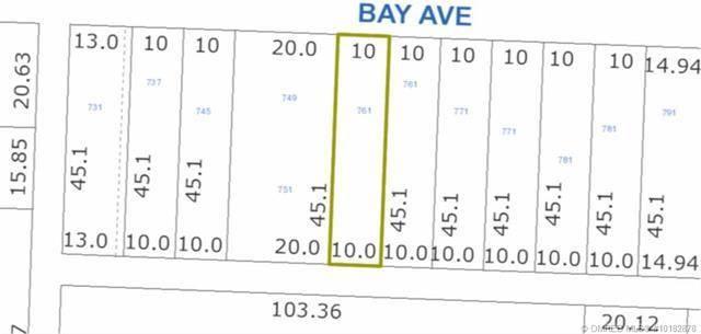 Home for sale at 761 Bay Ave Unit 761 Kelowna British Columbia - MLS: 10182878