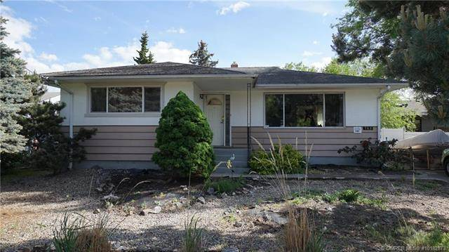 House for sale at 761 Bay Ave Kelowna British Columbia - MLS: 10182873