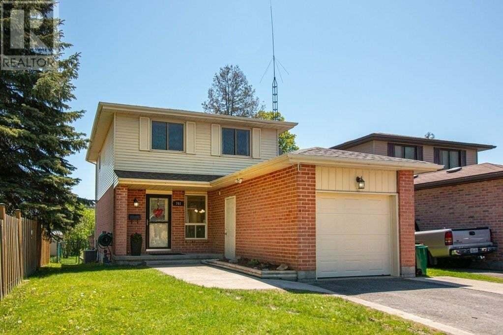 House for sale at 761 Cedarwood Dr Kingston Ontario - MLS: K20002639