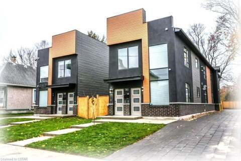 Residential property for sale at 761 Elizabeth St London Ontario - MLS: 40027549