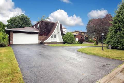 House for sale at 761 Juniper Ct Oshawa Ontario - MLS: E4713748