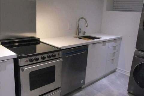 Townhouse for rent at 761 Markham St Toronto Ontario - MLS: C4864707