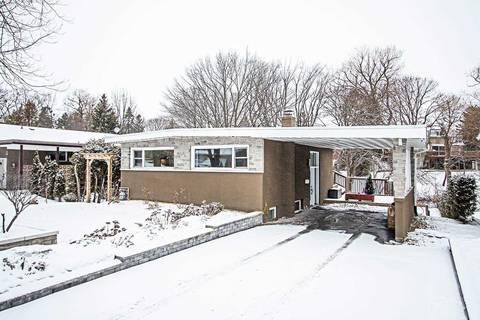 House for sale at 761 Oshawa Blvd Oshawa Ontario - MLS: E4725760