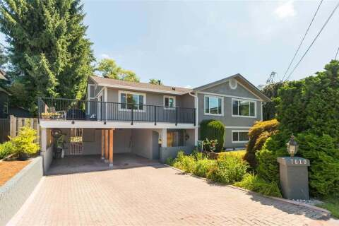 House for sale at 7610 116a St Delta British Columbia - MLS: R2484212