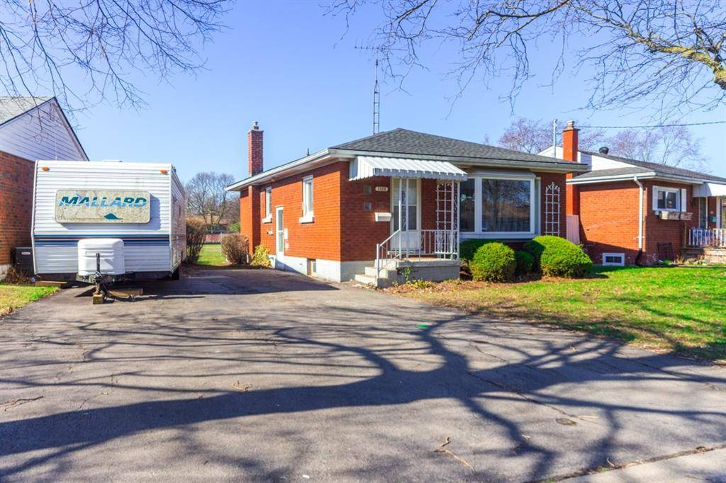 House for sale at 7610 Wilson Cres Niagara Falls Ontario - MLS: 30800805