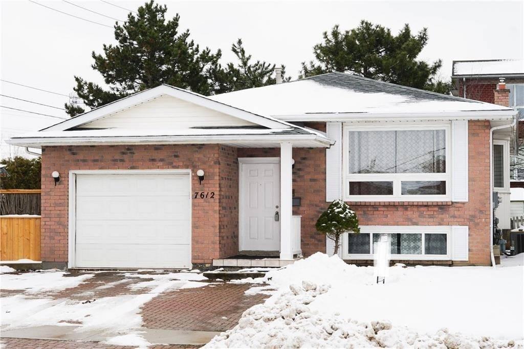 House for sale at 7612 Chorozy St Niagara Falls Ontario - MLS: 30789874