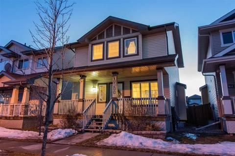 House for sale at 7612 Schmid Cres Nw Edmonton Alberta - MLS: E4148938