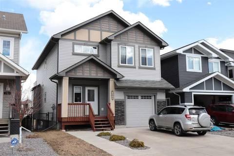 House for sale at 7613 Schmid Cres Nw Edmonton Alberta - MLS: E4152779