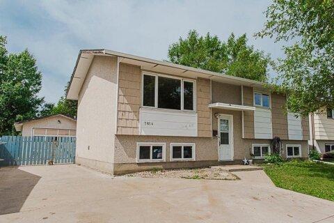 House for sale at 7614 97a St Grande Prairie Alberta - MLS: A1016716