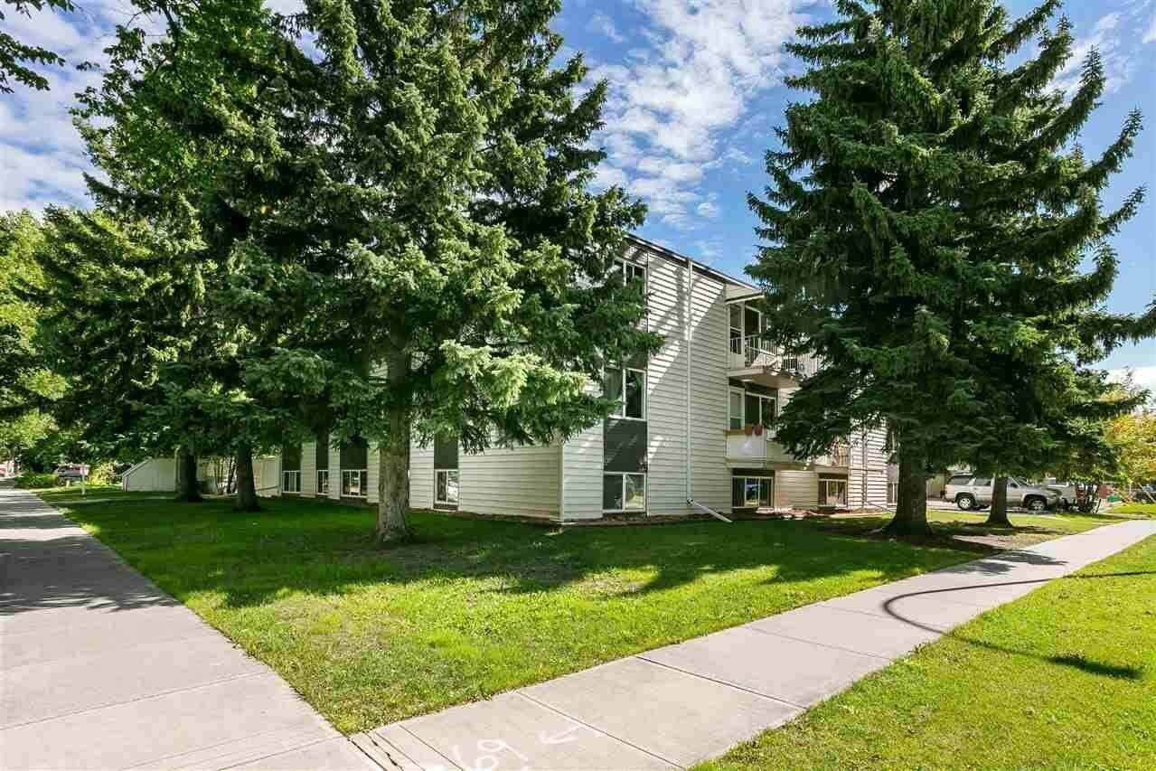 Townhouse for sale at 7615 105 St NW Edmonton Alberta - MLS: E4213279